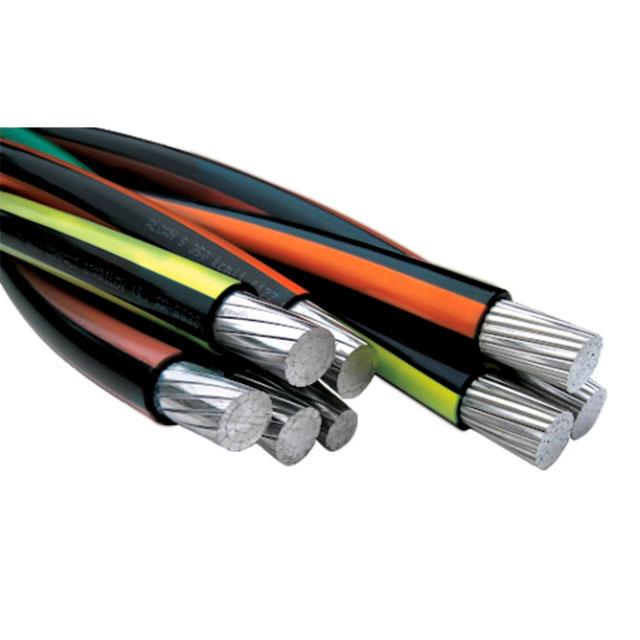 кабель и провод