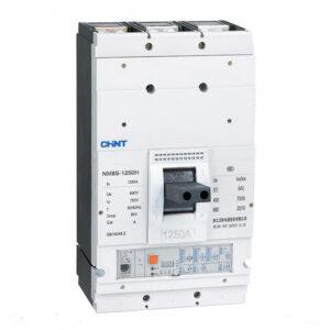 автоматический выключатель в литом корпусе NM8/NM8S