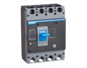 автоматический выключатель в литом корпусе NXM
