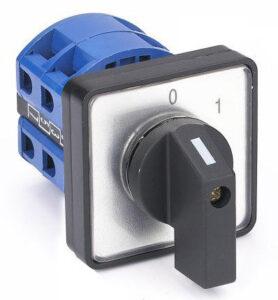 Устройство управления и сигнализации LW32