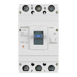 автоматический выключатель в литом корпусе NM1