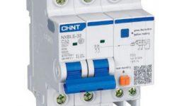 модульное устройства на DIN-рейку NXBLE-63